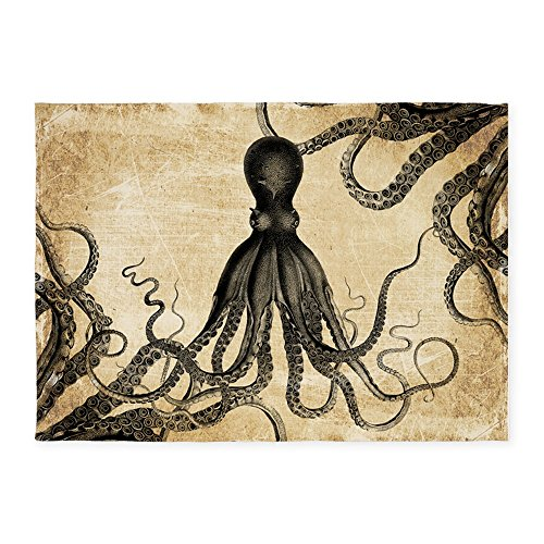 61EU8ZnTuAL 20 Of Our Favorite Octopus Area Rugs