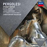 Pergolesi: Stabat Mater; Salve Regina in F minor