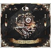 【Amazon.co.jp限定】クロクレストストーリー(初回限定盤B) (本人実写B3ポスター付き)
