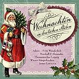 Weihnachten in deutschen Stuben