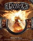 Fantasy Flight Games Warhammer Fantasy Roleplay: Hero's Call