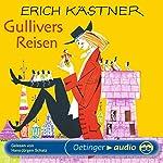 Gullivers Reisen | Erich Kästner