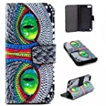 iPod Touch 5 Case,Touch 6 Case, Chins...
