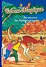 La Cabane Magique, Tome 19 : Au secours des kangourous par Osborne