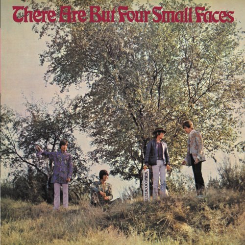 The Small Faces - Small Faces (1965) - Zortam Music