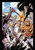 Fantastic Four, Vol. 2: Road Trip  (Fantastic Four: Marvel Now)