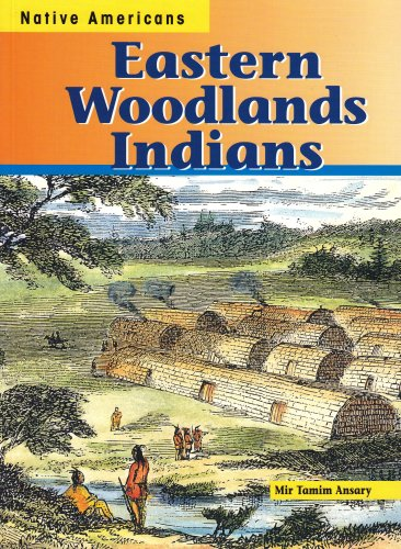Eastern Woodlands Indians (Native Americans)