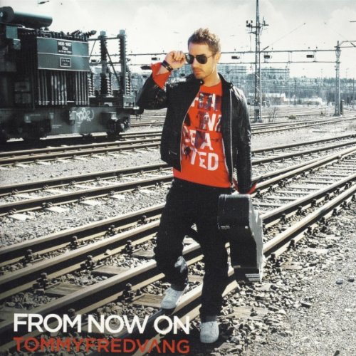 Tommy Fredvang-From Now On 2010