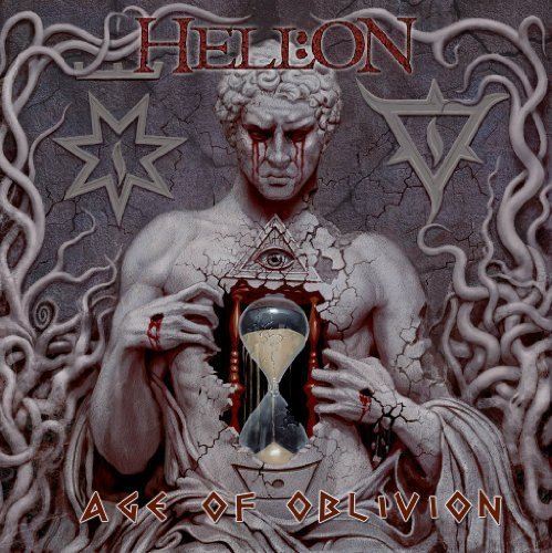 Age of Oblivion by Hell: On (2012-09-11)