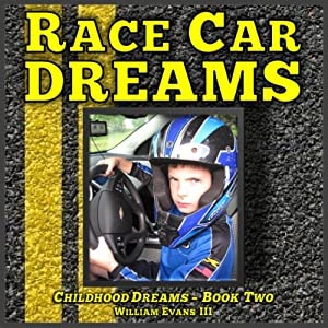 Race Car Dreams Audiobook