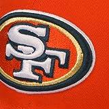 NFL San Francisco 49ers Zubaz NFL Snap Visor 9Fifty
