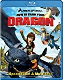 How to Train Your Dragon Blu Ray (Single Disc Blu-Ray 2010) Blu-Ray