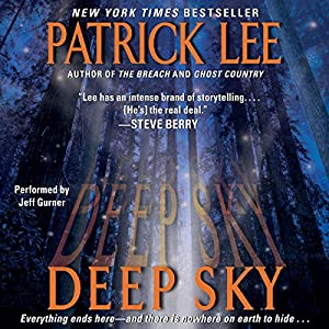 Deep Sky Audiobook