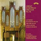 Great European Organ N0. 81: Cirencester Parish Church