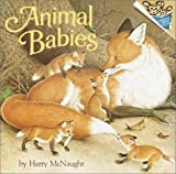 img - for Animal Babies (Pictureback(R)) book / textbook / text book