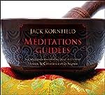 M�ditations guid�es - Livre audio 2 CD