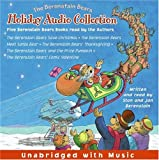 The Berenstain Bears CD Holiday Audio Collection