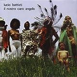 Il Nostro Caro Angelo By Lucio Battisti (1998-07-01)
