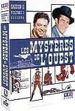 Les mystères de l'Ouest : Saison 2, Vol.1 - Coffret 4 DVD (dvd)