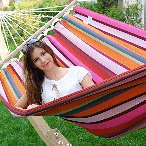 Lola Latina Stabhängematte rainbow hochwertig günstig kaufen