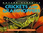 Crickets and Grasshoppers (Nature clo...