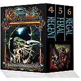 The Balance of Power: Epic Fantasy with Dragons (Godsland Series Bundle Book 2)
