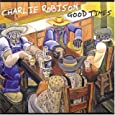 Charlie Robison New Year's Day