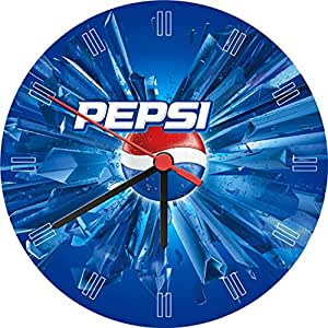 Pepsi Cool Wall Clock