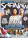 img - for SciFiNow Magazine # 63:Being Human,John Carter book / textbook / text book
