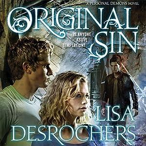 Original Sin Audiobook