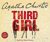 Third Girl (0007250010) by Christie, Agatha