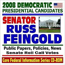 Essay presidential candidate richardson