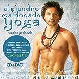 echange, troc Alejandro Maldonado - Yoga