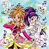 ふたりはプリキュア SplashStar Vocal アルバムI~Yes!プリキュアスマイル~