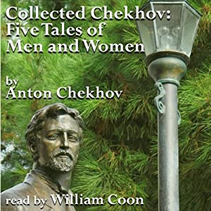 Five Tales of Men and Women Audiobook