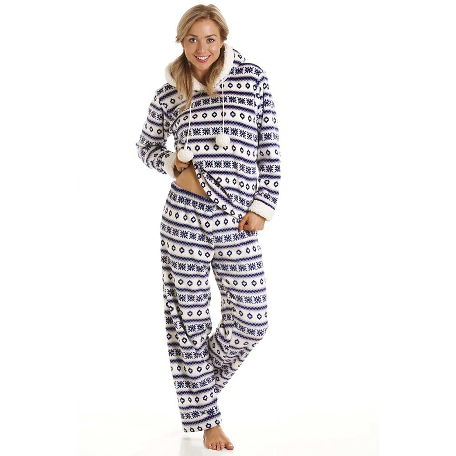 Pyjama femme velours for Pyjama homme chaud