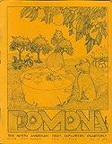 img - for POMONA [Fall, 1982, Vol. XV No. 4] (Vol. XV No. 4) book / textbook / text book