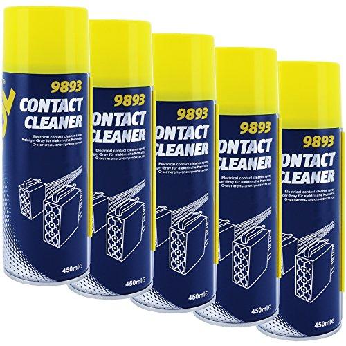 5x-kontaktreinigerspray-reiniger-kontaktspray-mannol-450-ml