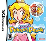Super Princess Peach - Nintendo DS