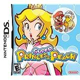 Super Princess Peach ~ Nintendo