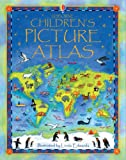 Ruth Brocklehurst The Usborne Children's Picture Atlas: Miniature Edition