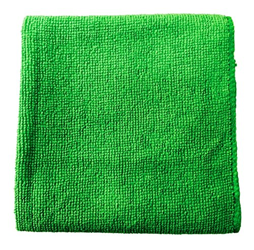 ManeKo Green microfiber Drying & Car Cleaning Vehicle Washing Cloth  available at amazon for Rs.115