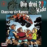 Die Drei ??? Kids (Folge 4) - Chaos vor der Kamera