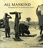 img - for All mankind: Photographs book / textbook / text book