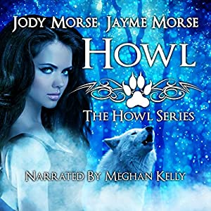 Howl: Howl, Book 1 Audiobook