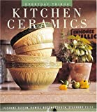 Kitchen Ceramics (Everyday Things) (0789202883) by Slesin, Suzanne