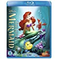 Little Mermaid (Diamond Edition) [Reino Unido] [Blu-ray]