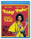 Friday Foster [Blu-ray]
