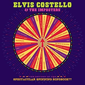 "The Return of the Spectacular Spinning Songbook [Super Deluxe Edition] [1 CD + 1 DVD + 10"" Vinyl EP]"