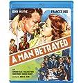 A Man Betrayed [Blu-ray] [1941] [US Import]